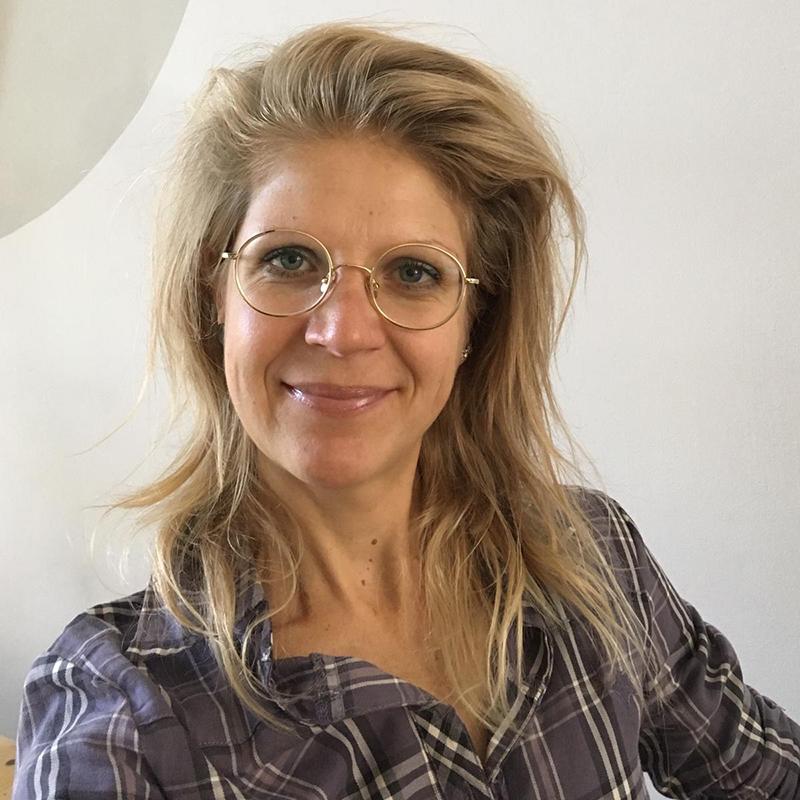 Nicole Winkels
