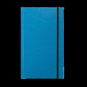 hardcover rockbook ocean