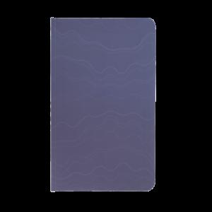 softcover rockbook mauve