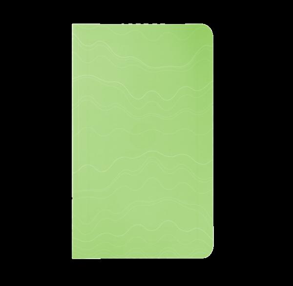 softcover rockbook mint