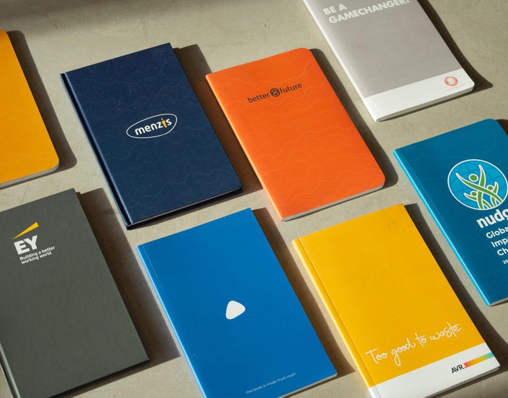 Corporate Rockbooks