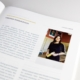 Virginia Yanquilevich, CEO at Dopper, shares her story in Paper on the Rocks' B Inspired notebook