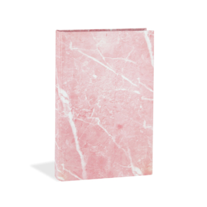 Pink | stone paper