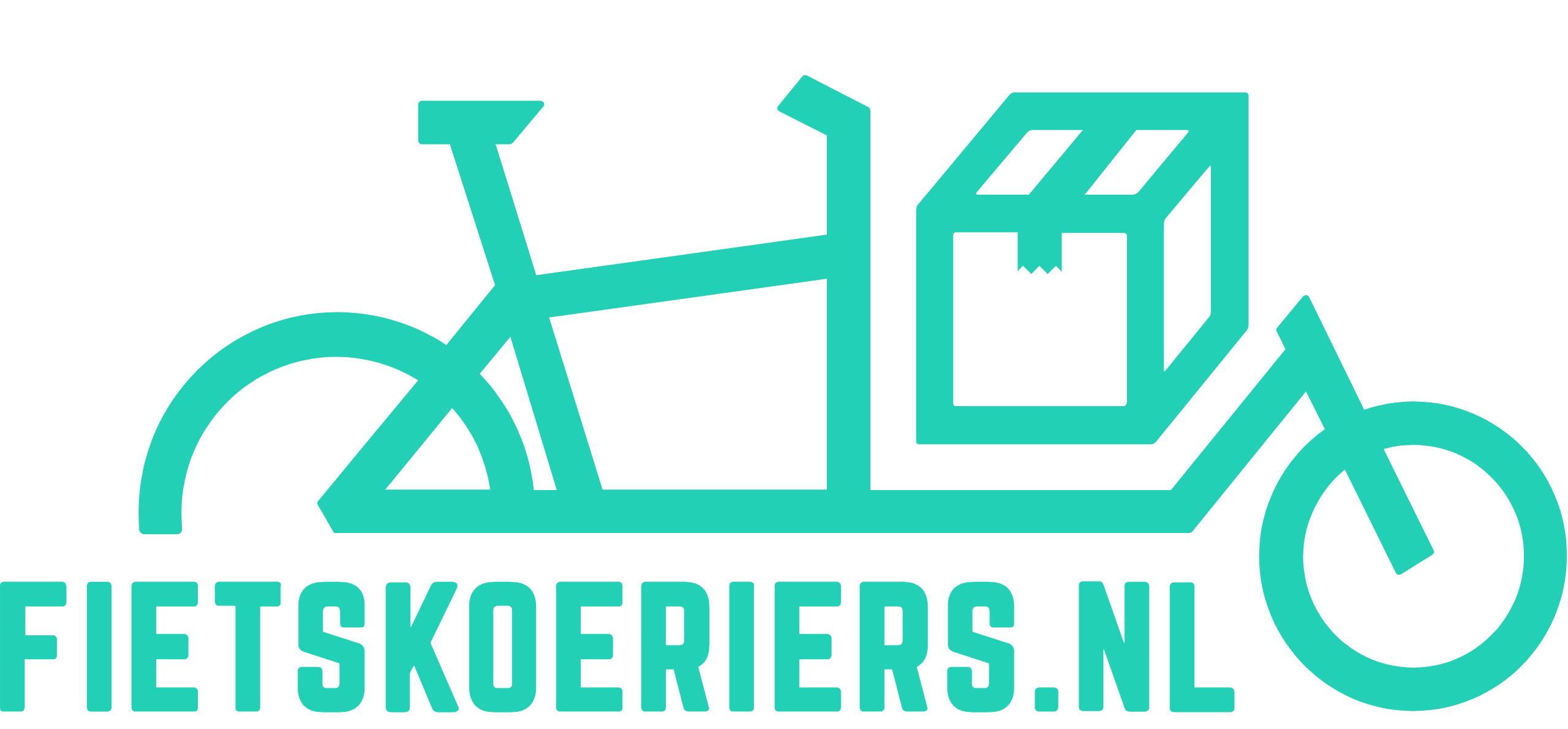 fietskoeriers delivery bezorging