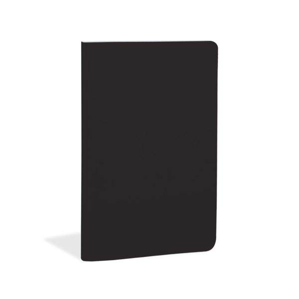 Black | stone paper