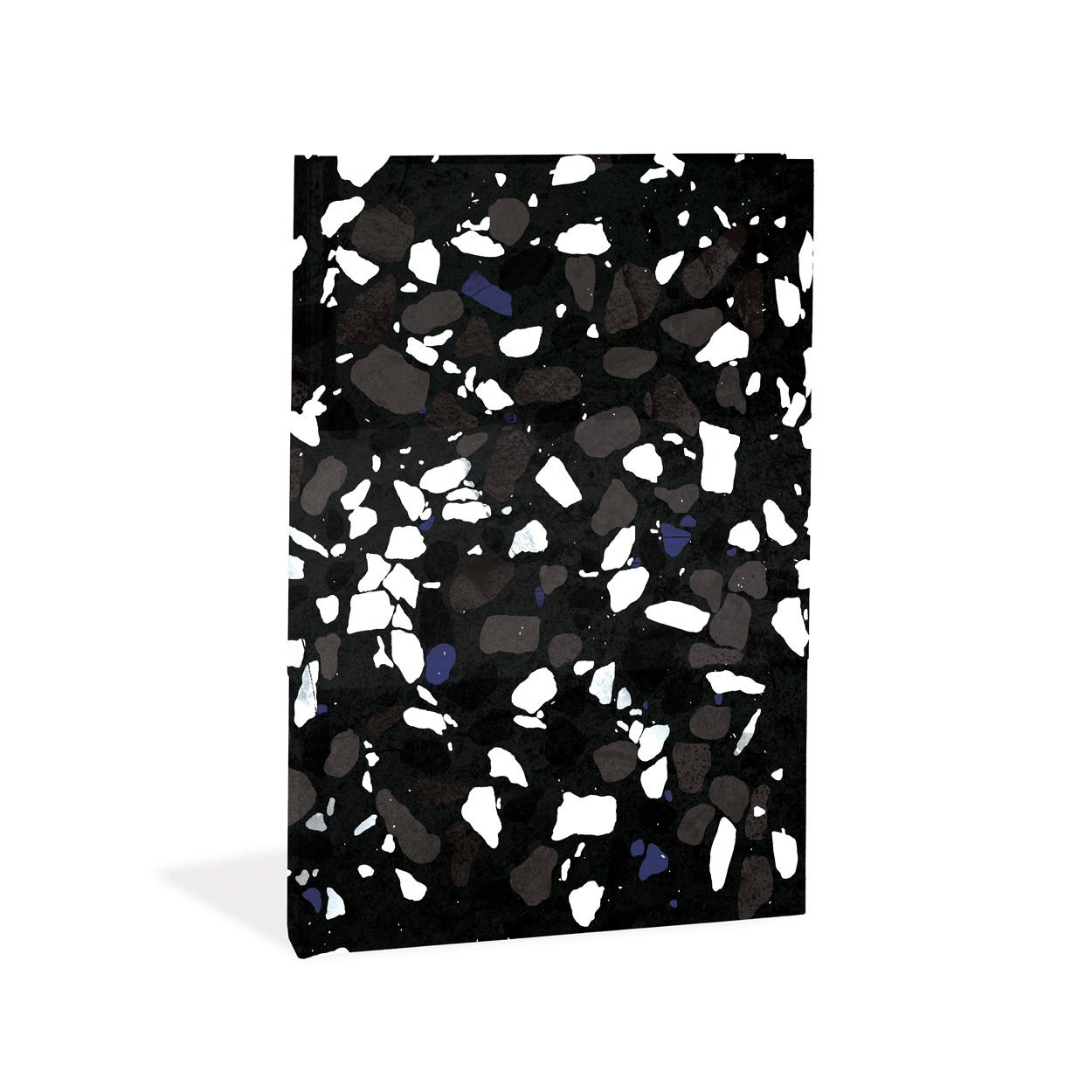 Nero | stone paper