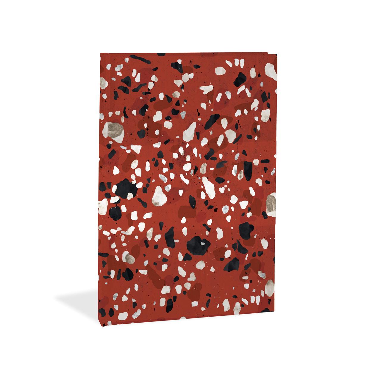 Terracotta | stone paper